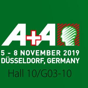 AA Dusseldorf Germany-Hall 10 G03-10-SAFETY SHOIES