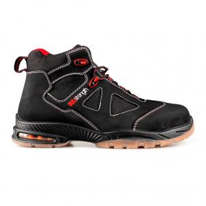 New Comfortable Safety Shoes with Air Cushion /Working Shoes/Safety Footwear/Work Footwear/Work Boots/Safety Shoes SN5651
