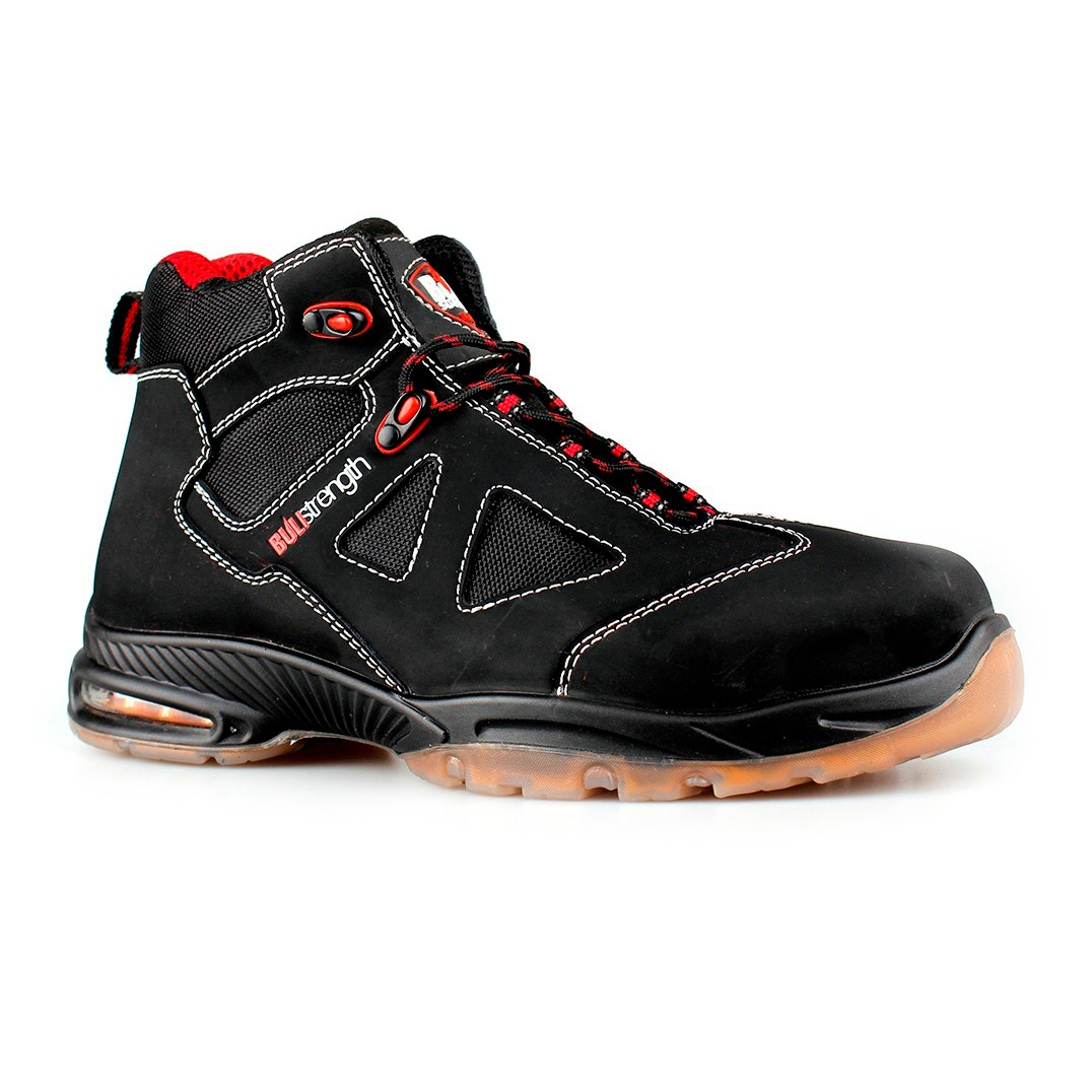 New Comfortable Safety Shoes with Air