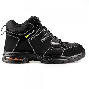 New Comfortable Safety Shoes with Air Cushion /Working Shoes/Safety Footwear/Work Footwear/Work Boots/Safety Shoes SN5943