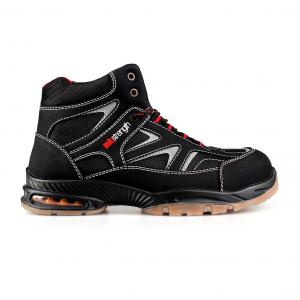 New Comfortable Safety Shoes with Air Cushion /Working Shoes/Safety Footwear/Work Footwear/Work Boots/Safety Shoes SN5656