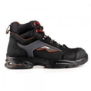New Comfortable Safety Shoes with Air Cushion /Working Shoes/Safety Footwear/Work Footwear/Work Boots/Safety Shoes SN5724