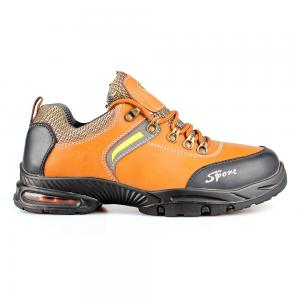 New Comfortable Safety Shoes with Air Cushion-Low Cut /Working Shoes/Safety Footwear/Work Footwear/Work Boots/Safety Shoes SN5701