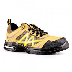 New Comfortable Safety Shoes with Air Cushion-Low Cut /Working Shoes/Safety Footwear/Work Footwear/Work Boots/Safety Shoes SN5916
