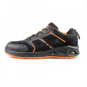 New Fashion Style Air Cushion Outsole Working Shoes (SN6145)