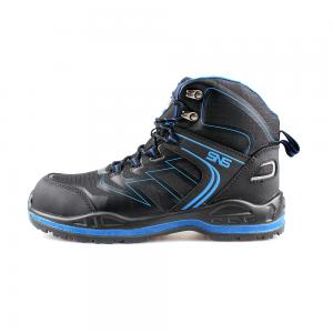 New Hiking Shoes with New Outsole for Men (sn6146)