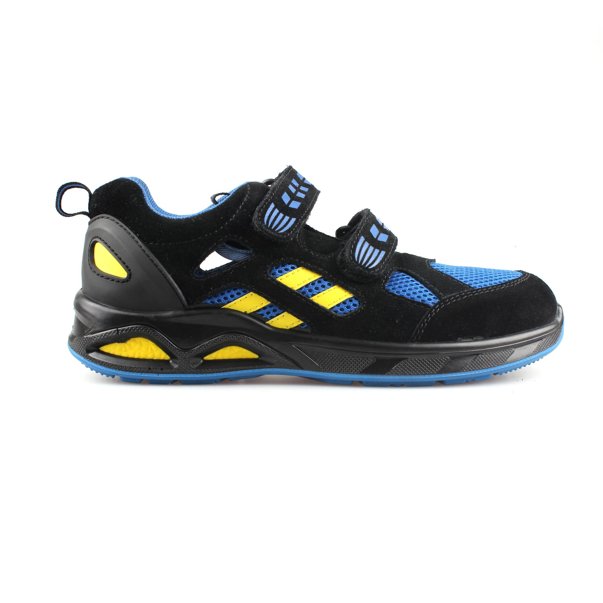 New Fashion Leisure E-TPU Injection Working Shoes (SN6151)